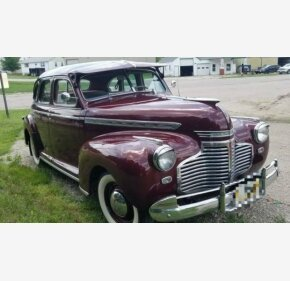 1941 Chevrolet Special Deluxe for sale 100995528