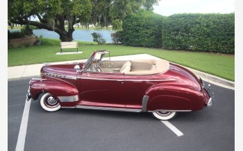 1941 Chevrolet Special Deluxe for sale 101348416