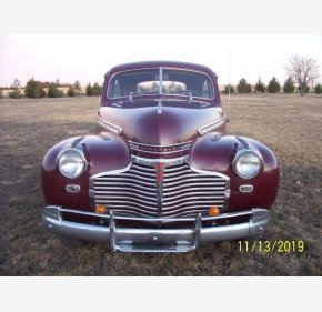 1941 Chevrolet Special Deluxe for sale 101357765