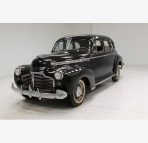 1941 Chevrolet Special Deluxe for sale 101369950