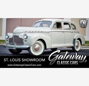 1941 Chevrolet Special Deluxe for sale 101412837