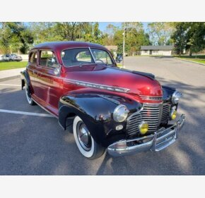 1941 Chevrolet Special Deluxe for sale 101416200