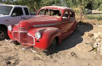1941 Chevrolet Special Deluxe for sale 101428655