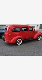 1941 Chevrolet Suburban for sale 101038154