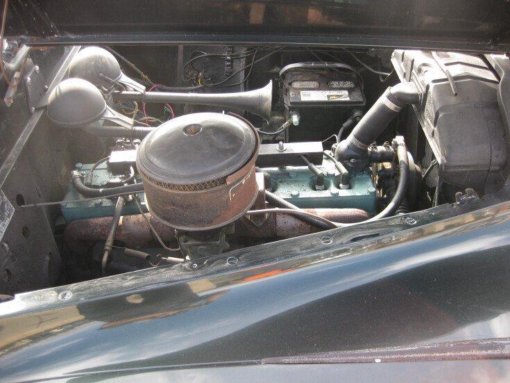 1941 Chrysler New Yorker