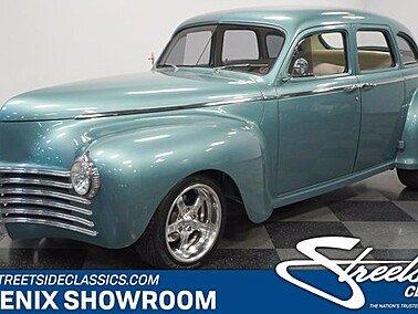 1941 Chrysler Royal for sale 101437577