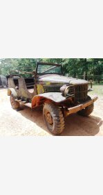 1941 Dodge Model WC for sale 101174294
