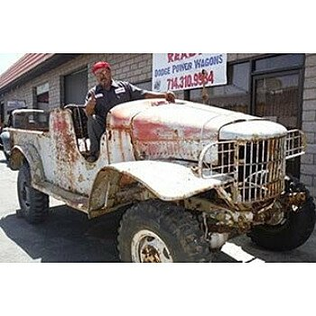 1941 Dodge Pickup for sale 100940058