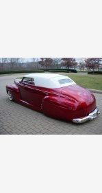 1941 Ford Custom for sale 100786314
