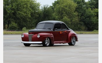 1941 Ford Custom for sale 101375781