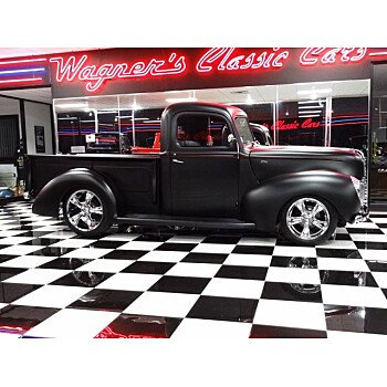 1941 Ford Custom for sale 101498283