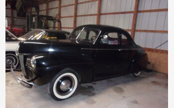 1941 Ford Deluxe for sale 101110392