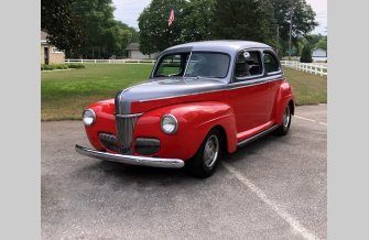 1941 Ford Deluxe for sale 101567739