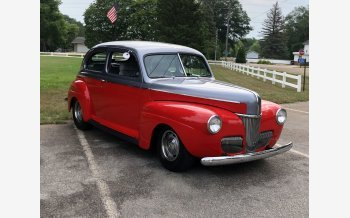 1941 Ford Deluxe for sale 101567741
