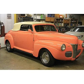 1941 Ford Deluxe for sale 100838154