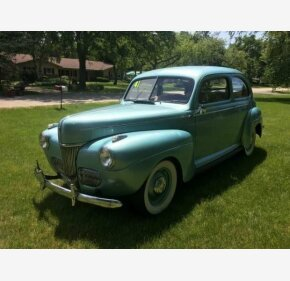 1941 Ford Deluxe for sale 100880353