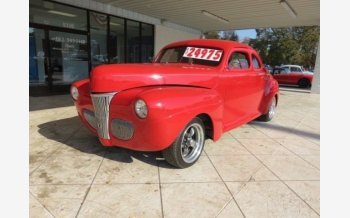 1941 Ford Deluxe for sale 100999006