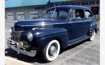 1941 Ford Deluxe for sale 101204821