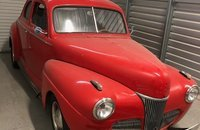 1941 Ford Deluxe for sale 101274733