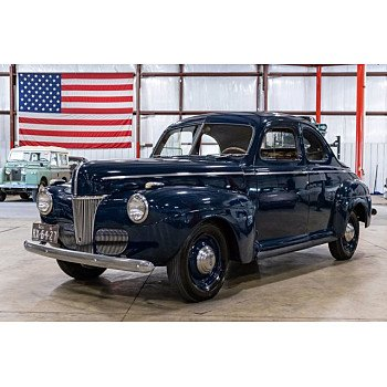 1941 Ford Deluxe for sale 101354280