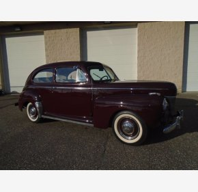 1941 Ford Deluxe for sale 101400663