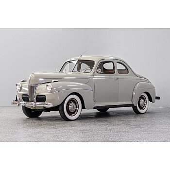 1941 Ford Deluxe for sale 101452392
