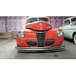 1941 Ford Deluxe for sale 101582847