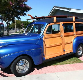 1941 Ford Deluxe for sale 101196592