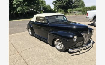 1941 Ford Other Ford Models for sale 101189241