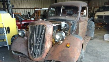 1941 Ford Other Ford Models for sale 100833993
