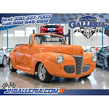 1941 Ford Other Ford Models for sale 101009966