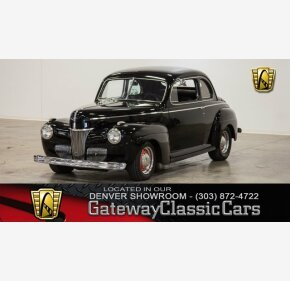 1941 Ford Other Ford Models for sale 101073471