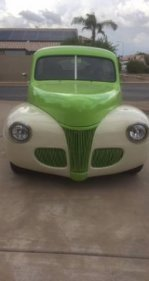 1941 Ford Other Ford Models for sale 101138636