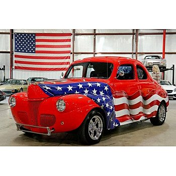 1941 Ford Other Ford Models for sale 101219008