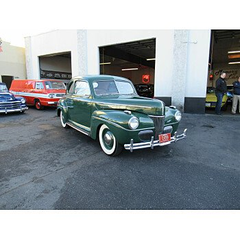 1941 Ford Other Ford Models for sale 101247341