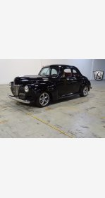 1941 Ford Other Ford Models for sale 101361135