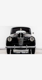 1941 Ford Other Ford Models for sale 101363824