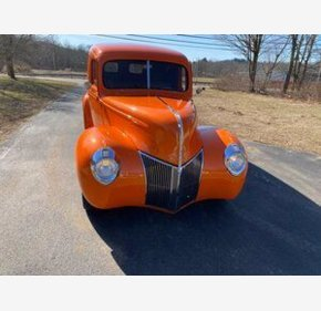 1941 Ford Other Ford Models for sale 101425533