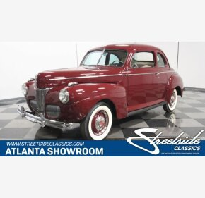 1941 Ford Other Ford Models for sale 101430304