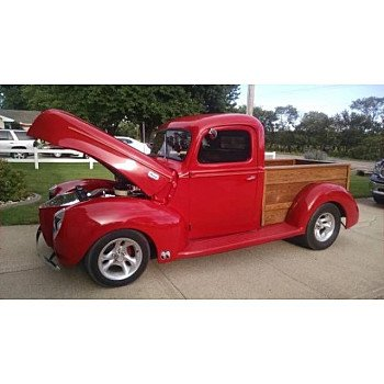 1941 Ford Pickup for sale 100823276