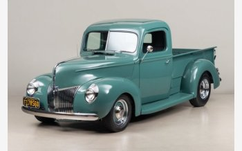 1941 Ford Pickup for sale 101064370