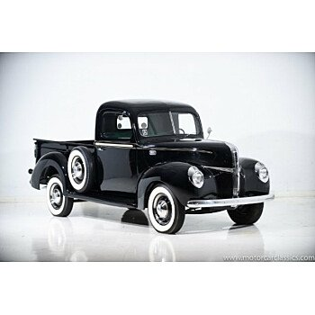 1941 Ford Pickup for sale 101072711