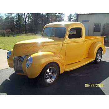 1941 Ford Pickup for sale 101211566