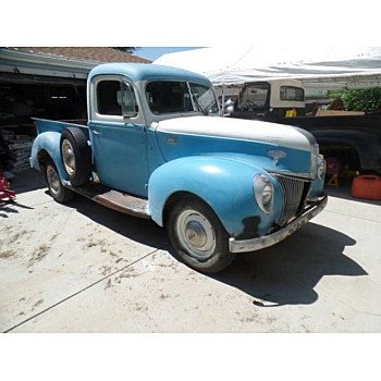 1941 Ford Pickup for sale 101211573