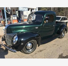 1941 Ford Pickup for sale 101211576