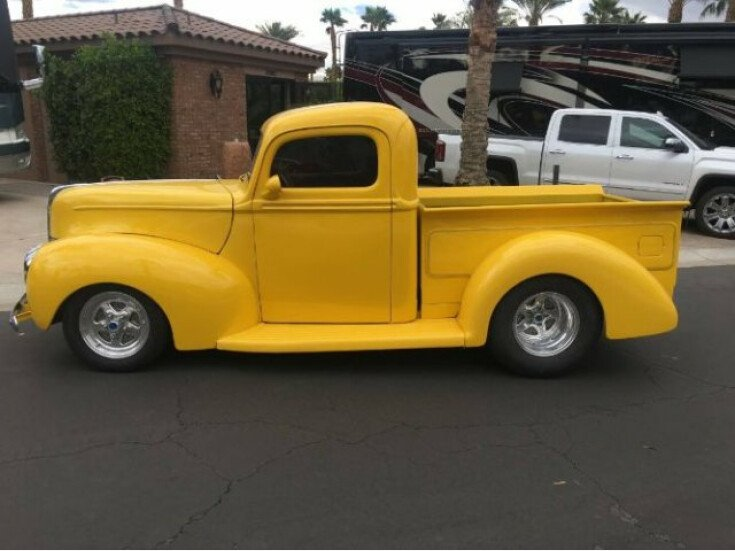 1941 Ford Pickup for sale 101299323