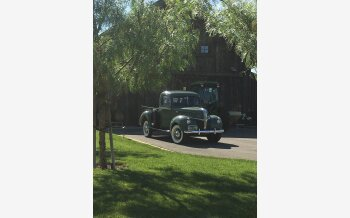 1941 Ford Pickup for sale 101340881
