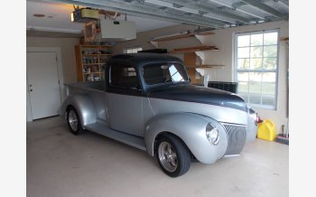 1941 Ford Pickup for sale 101375458