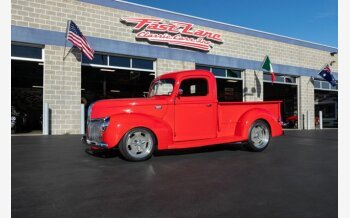 1941 Ford Pickup for sale 101389061