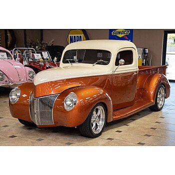 1941 Ford Pickup for sale 101520846